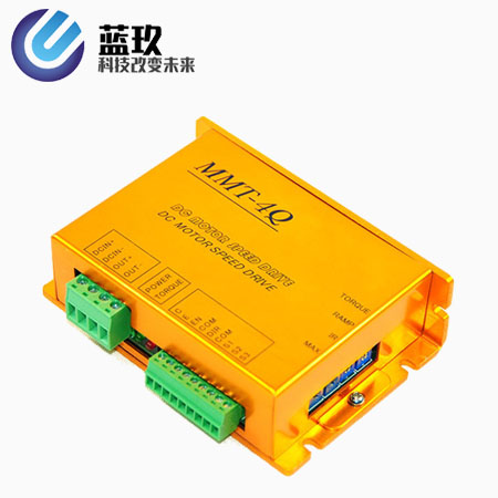 300W explosion type DC brush driver