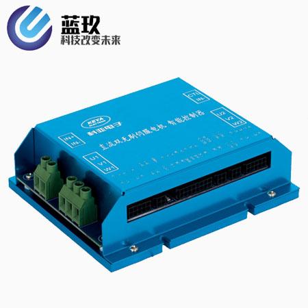 800W dual channel servo driver