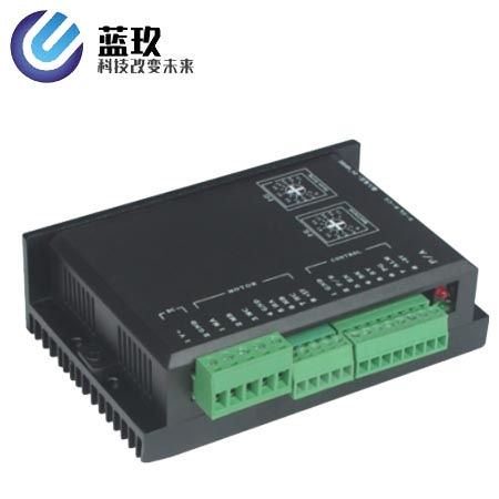 24v150w with 485 communication brushless driver