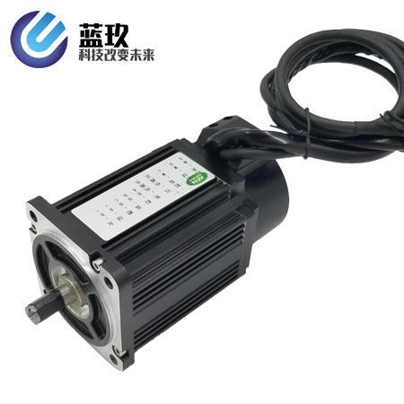 80 servo motor 200W-800W