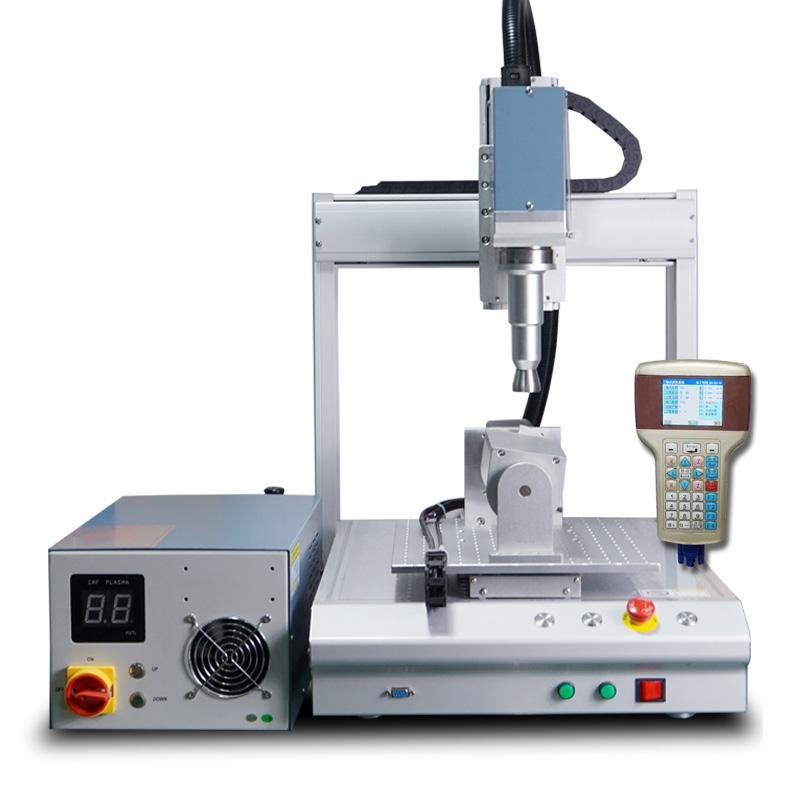 Application of BLDCM in plasma equipment
