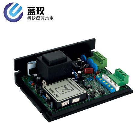 1000W driver with digital display interface