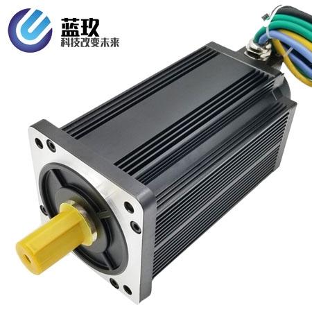 130 servo motor1000W-4000W