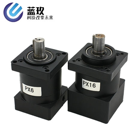 PX series planetary reducer