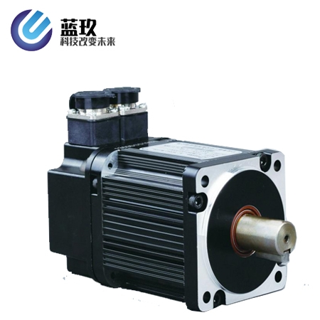 80 series AC servo motor