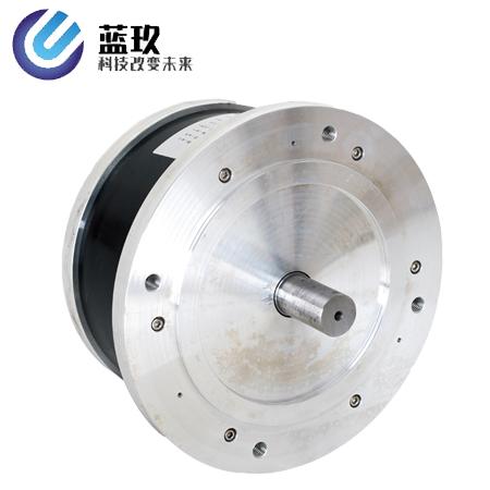 Disc motor high power brushless motor