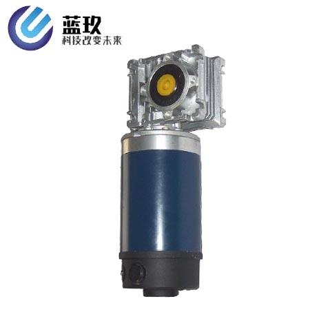 Worm gear motor 30W-1000W