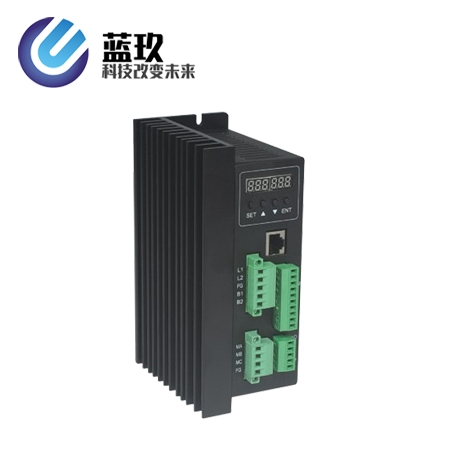 220v750w with 485 communication brushless driver